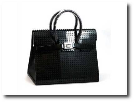 sac Hermès Lego