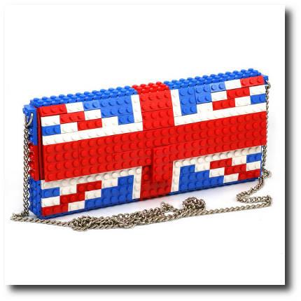 sac à main lego