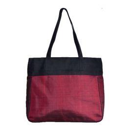 L'essentiel - sac à main rouge
