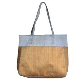 L'essentiel - sac à main jaune